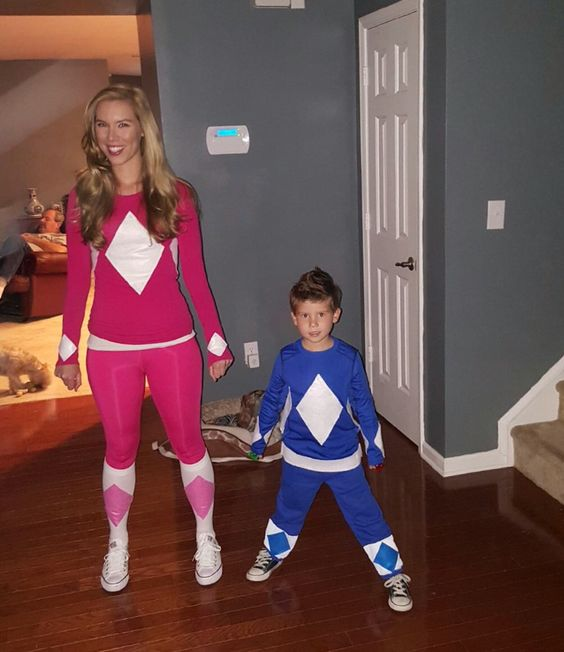 20 Superhero Halloween Costumes 2017