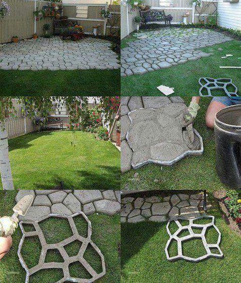 cool patio floor ideas outdoor