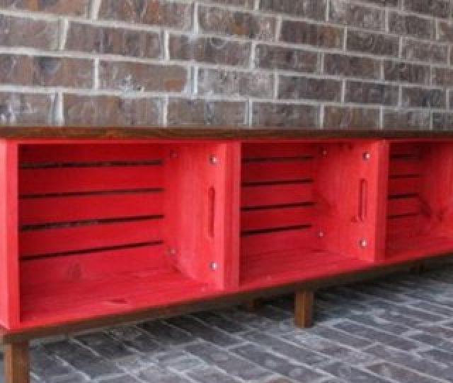 Creative Outdoor Bench Diy Ideas And Tutorials