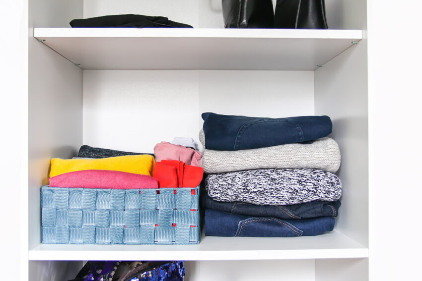51 Dollar Store Organization Ideas For Small Spaces