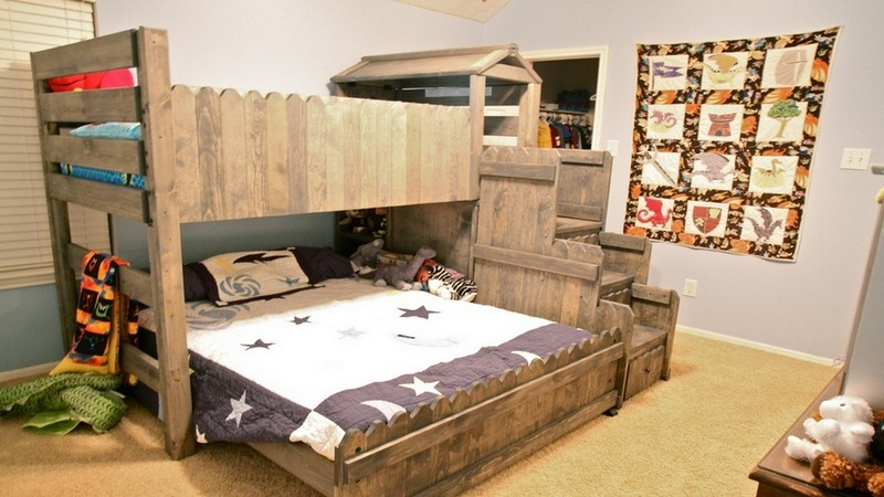 Top 30 Most Beautiful Bunk Beds  Page 3 Of 15  Ideas To Love