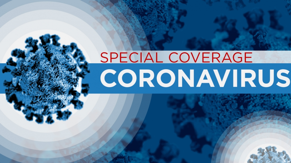Gov. Mike DeWine Gives Coronavirus Update, March 17, 2020 | ideastream