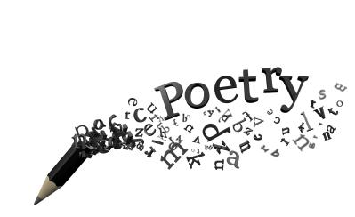 Poets have a way of expressing themselves in a way different from common day writing as poetry is considered to be its own art form and tells its own story.