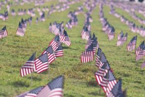 Honoring the Dead:Memorial Day