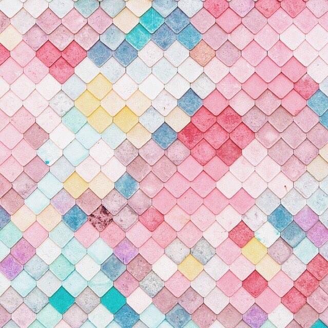 Pastel Art Design Wallpaper Idea Wallpapers Iphone