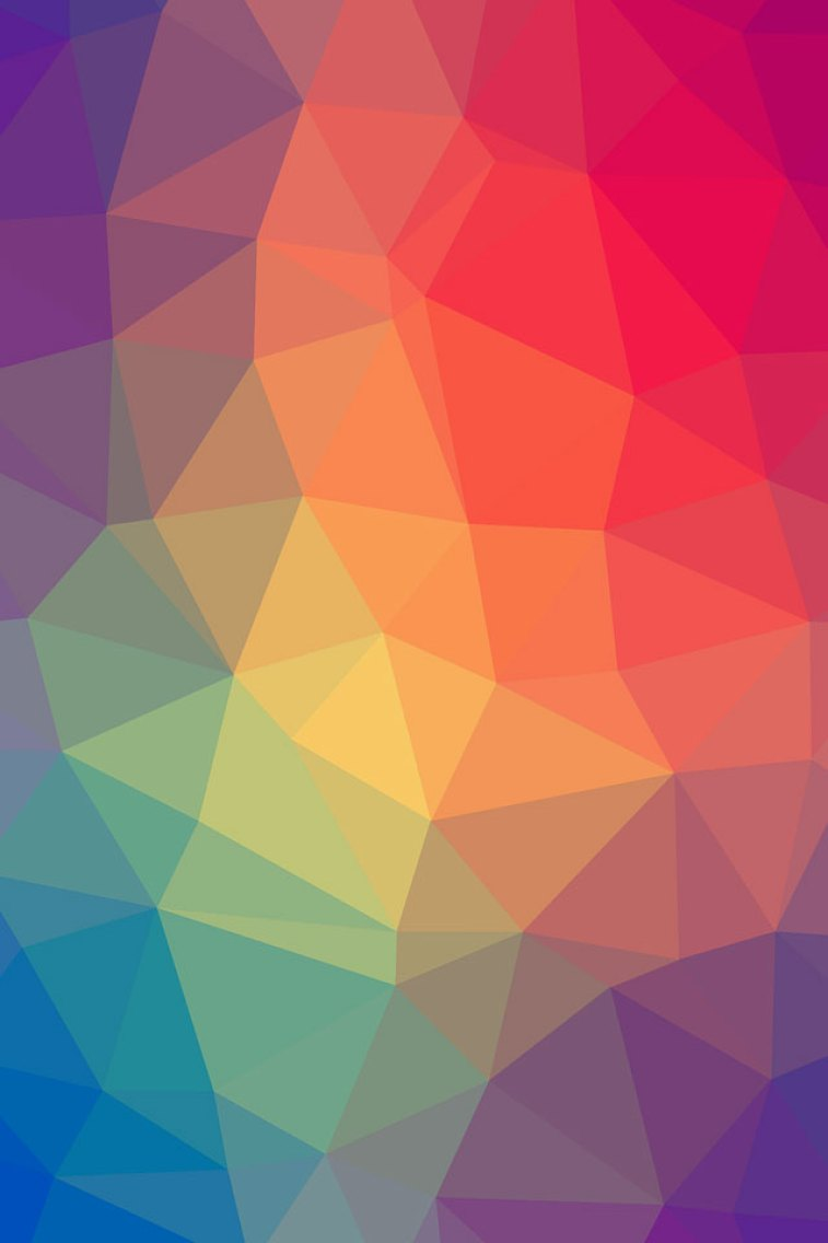 Colorful geometric wallpaper , iphone wallpaper , iphone background #wallpaper