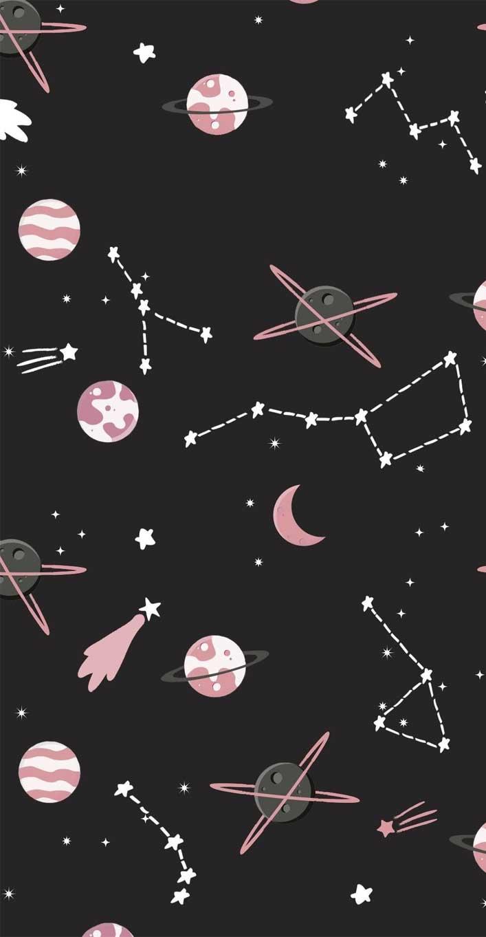 10 Amazing Star Constellations Wallpaper Stars Idea
