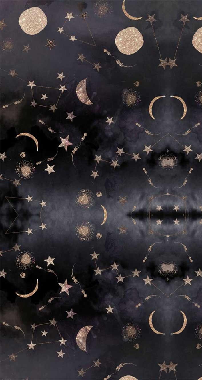 10 Constellation stars , iphone wallpaper ,space , stars