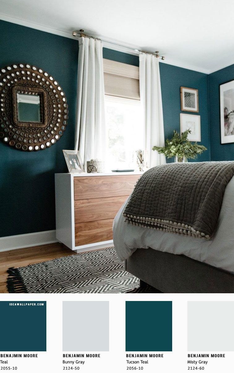 Best Info Bedroom Decorating Ideas Grey And Teal 2020 @house2homegoods.net