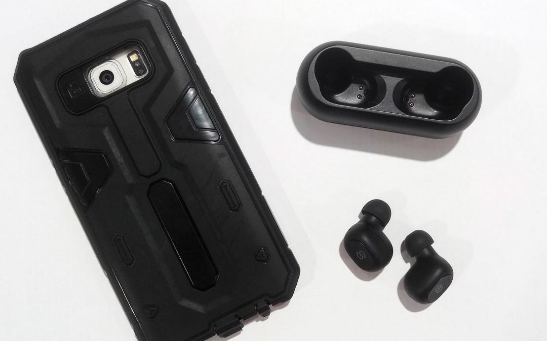 The best truly wireless Bluetooth earphones! - Ideaz Space