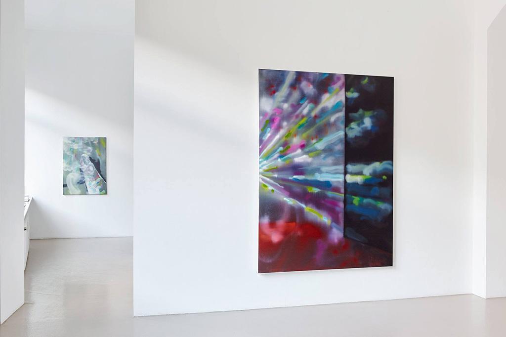 Thomas Rehbein Interview · I DECLARE COLORS Blog · zeitgenössische Kunst · Eva Karl · Köln Galerien Sprecher · DC Open · Rheinland · Art Cologne · Art Düsseldorf