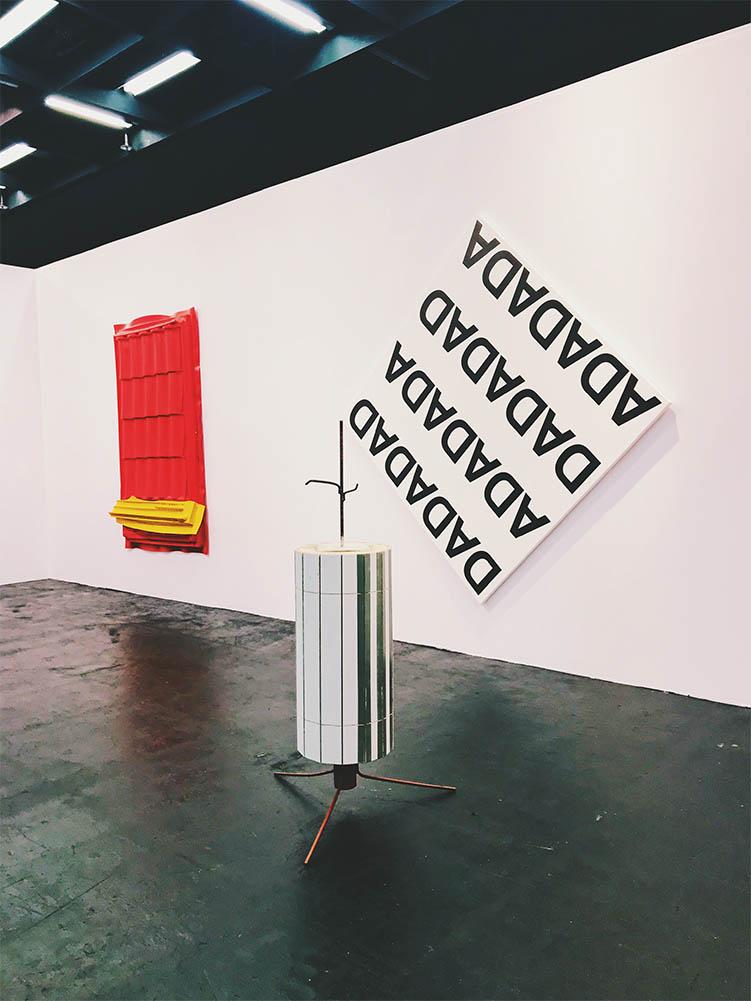 I DECLARE COLORS / Art Cologne 2018 // zeitgenössische Kunst