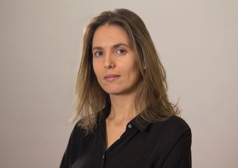 Rebeca Romero Escrivá