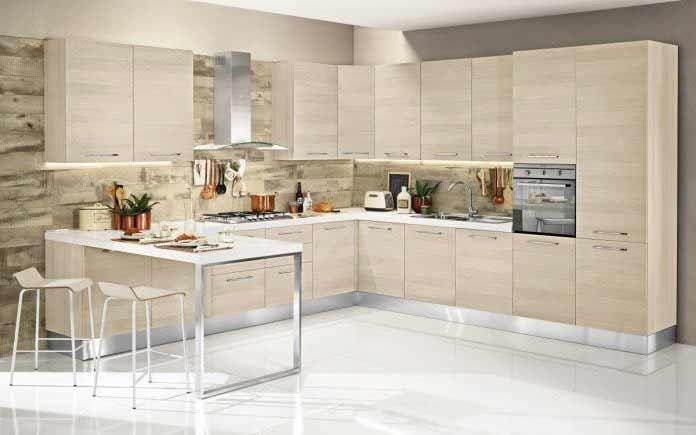 Cucina Athena Mondo Convenienza Misure | Mantovane Per ...
