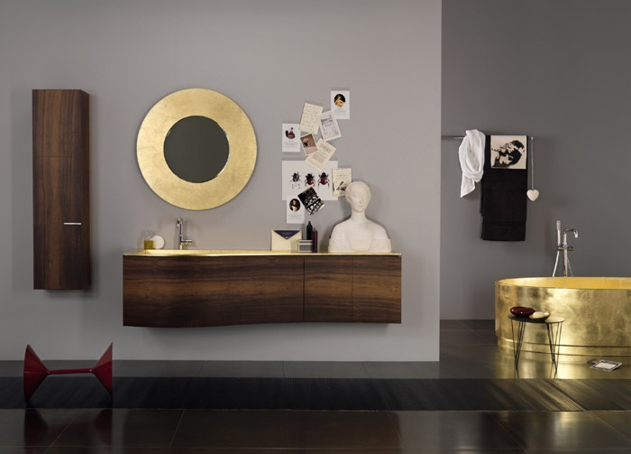 Stile etnico con Imbuya Batik di Regia  idee per i mobili