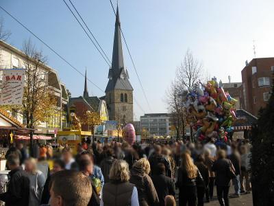 Bielefeld-Brackwede-Glueckstalertage