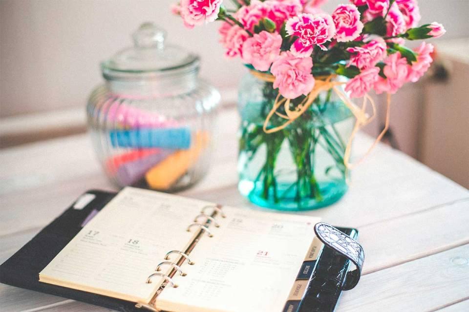Personalisierte Geschenke : Kalender