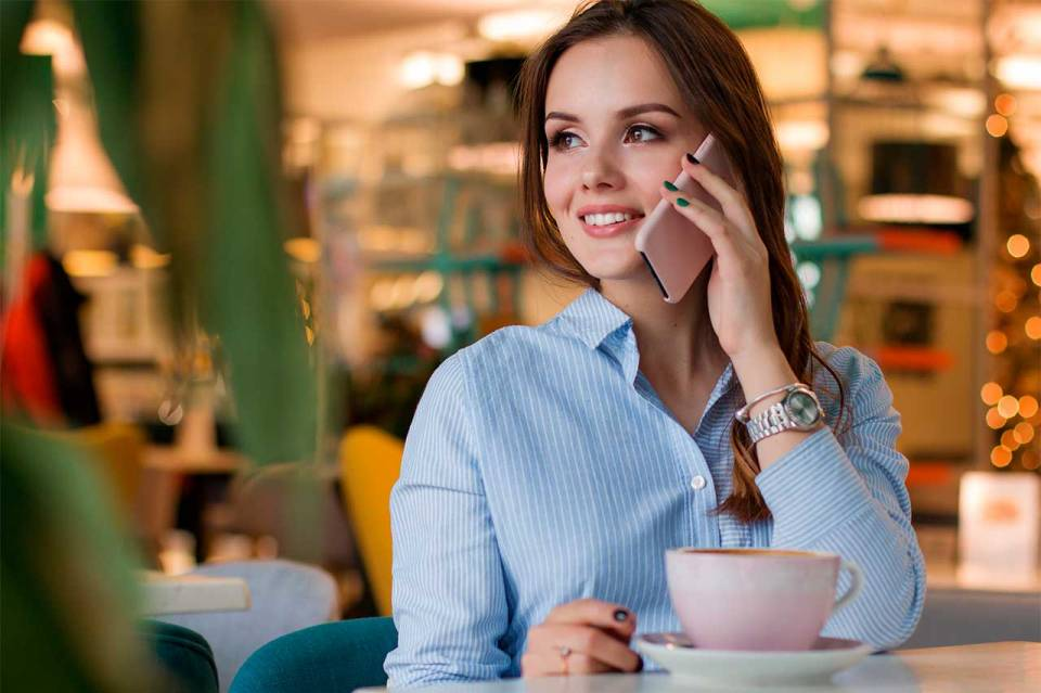 Personalisierte Geschenke: Tee trinken