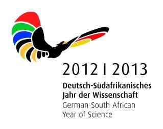 Logo D-Südafrikanisches Jahr der Wissenschaft
