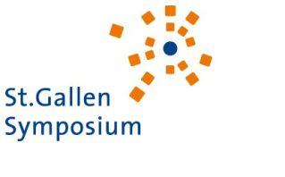 St Gallen Symposium bei ideenwettbewerbe.com