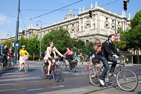 Ideenwettbewerb Cycling Affairs