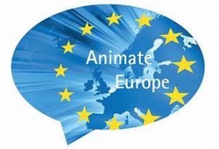 Kreativ- und Studentenwettbewerb Animate Europe
