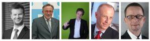 Ideenwettbewerb Profile 2020 Jury