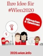 Innovationswettbewerb #Wien2020