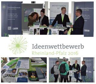 Ideenwettbewerb RLP 2016