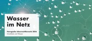 Wasser im Netz Hansgrohe Innovationswettbewerb