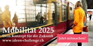 Wettbewerb zur Mobilität der Zukunft
