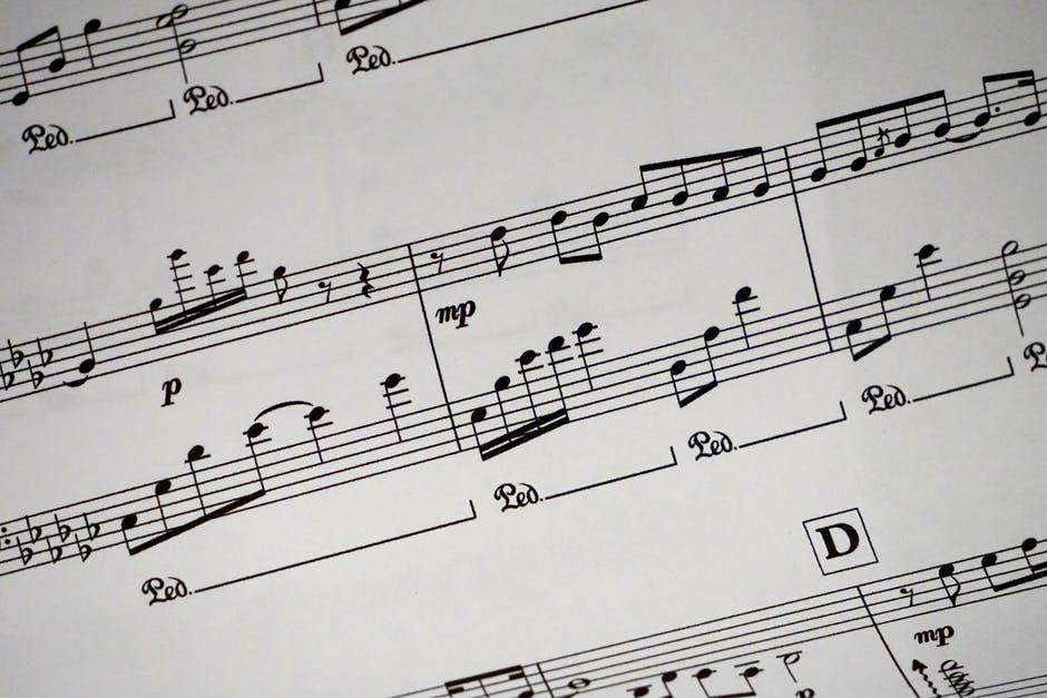 festsange melodi