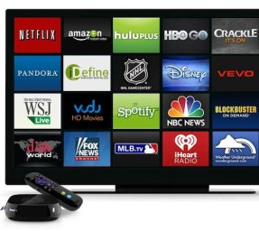 Find iDefine TV in the Roku Channel Store