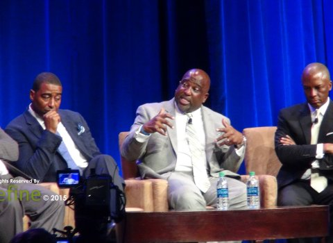Black Enterprise Entrepreneur Conference