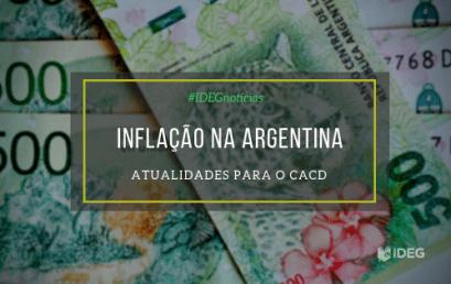 [Atualidade para o CACD] Inflação na Argentina