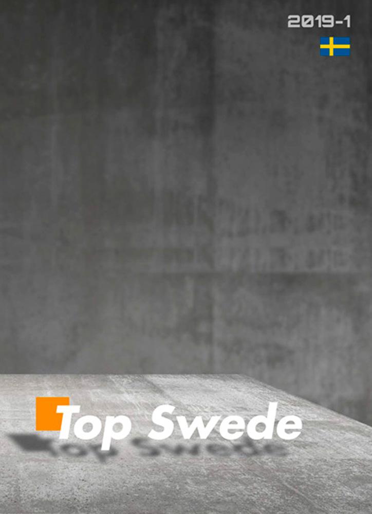 Top Swede Katalog