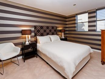 un model dormitor super modernist