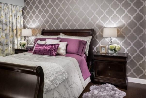Idei amenajari dormitoare dormitor romantic