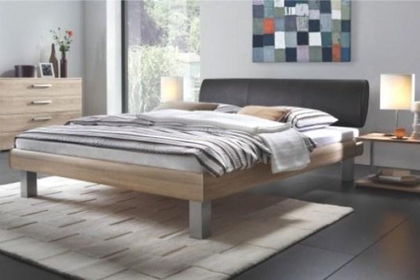 Stilul modern in amenajare dormitorului