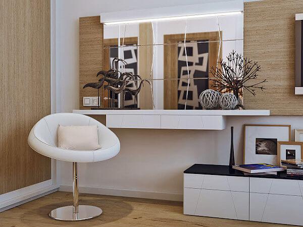 scaun dormitor contemporan