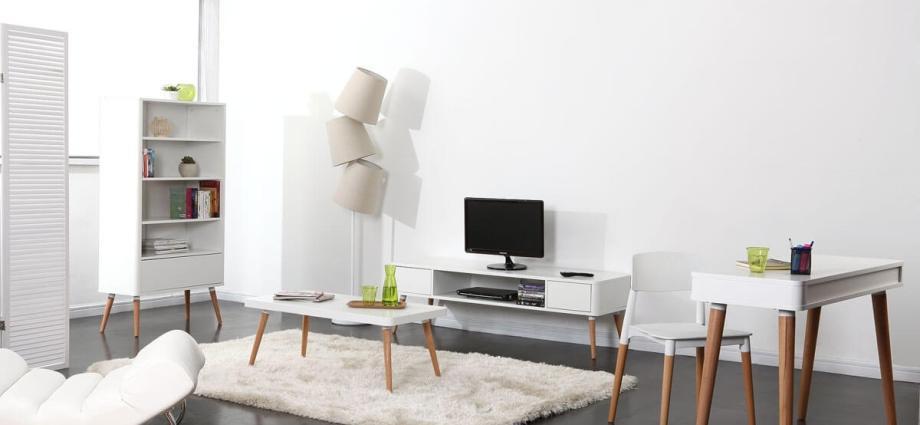 design scandinav stil