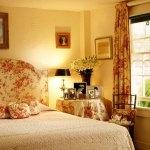 modele poze dormitoare galbene