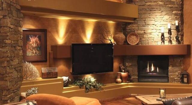 Living room modern 23