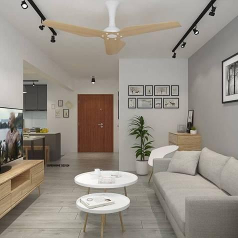 super living rooms