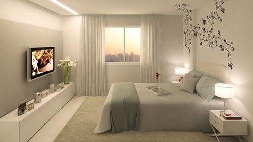 dormitoar mic modern