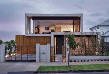 60 Fachadas de Casas Modernas Com Modelos Para Você se Inspirar Agora
