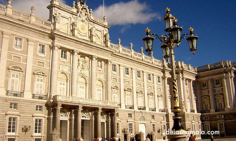 Lugares para viajar sozinho: Madri