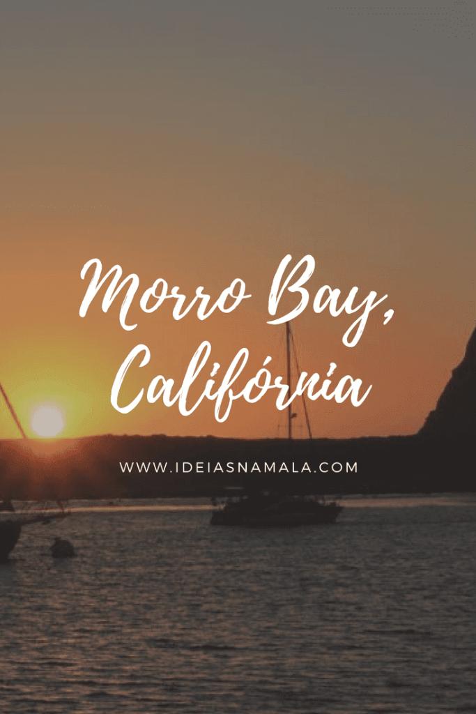 morro bay califórnia