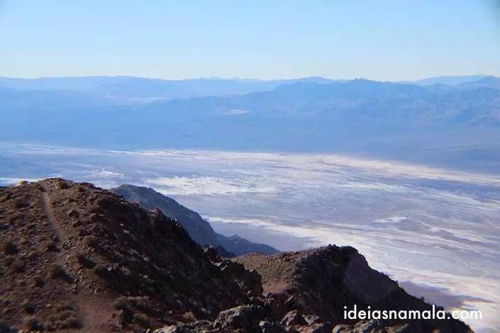Dante's View _ Death Valley