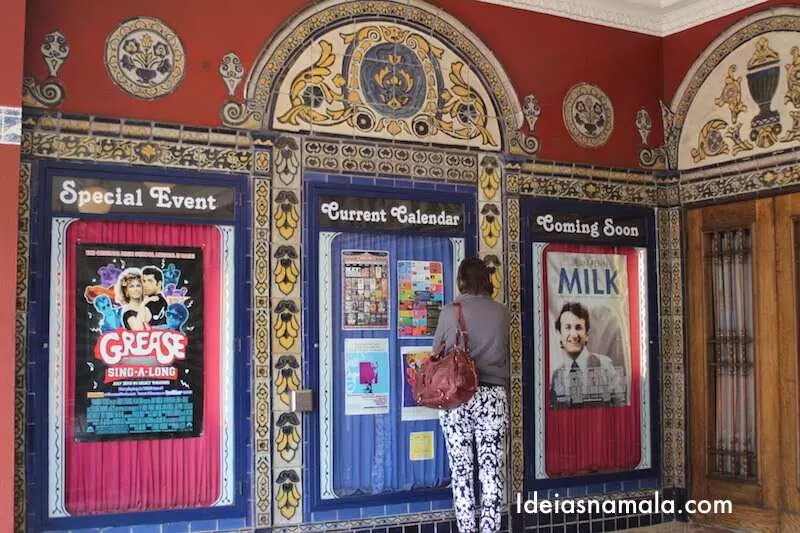 Castro Theater San Francisco